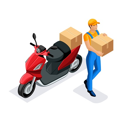 Delivery Services We Offer: